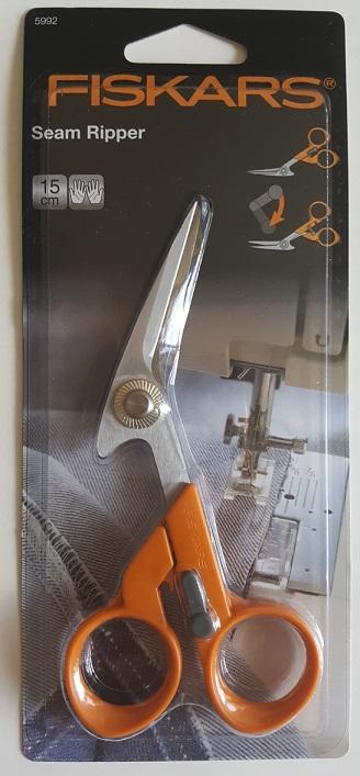 Vyšívací nůžky Fiskars Seam Ripper