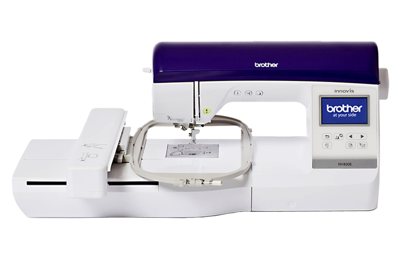 Vyšívací stroj Brother Innov-Is NV800
