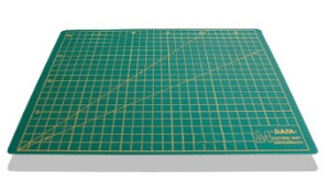 Řezací podložka 60 x 45 cm